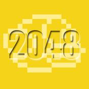 Flappy 2048#