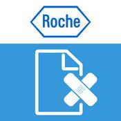 Roche mSDS sds file