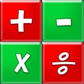 Maths Bingo