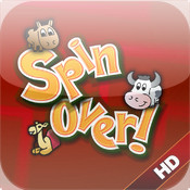Spin Over! HD
