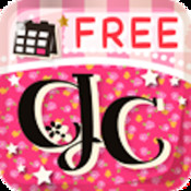 Garukare Free calendar diary period