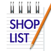 Shop List Pro barcode pro