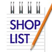 Shop List Pro barcode contain pro