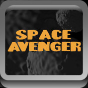 Space Avenger