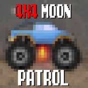4x4 Moon Patrol