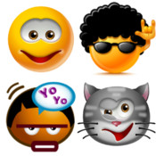 Emoji New Style