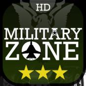 Military Zone HD