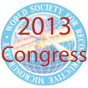 WSRM 2013 Congress