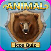 Animals Icon Quiz pop quiz icon