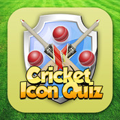 Cricket Icon Quiz icon pop quiz