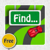 Find that Car Free