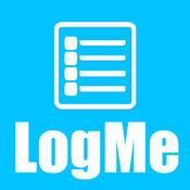 LogMe Work Logger