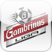 Gambrinus Liga 2013/2014