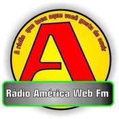 Rádio America Web FM