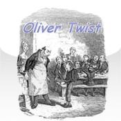 Mobi book - Oliver Twist