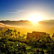 100 Top Vacation Paradise in China