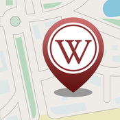 GeoSearch for Wikipedia