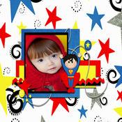Super Kids Photo Frames