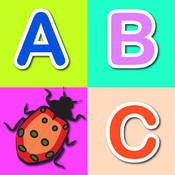 ABC Flash Card For Kids HD