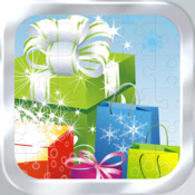 Christmas Puzzle HD Free