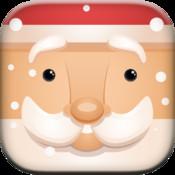Santa on Ice - Santa Clause games gone wild