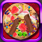 Ace Cookie Pops Maker - Food Pou Awesome Make-overs For Boys and Girls