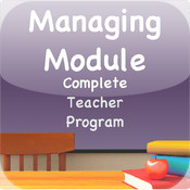 Complete Teacher: Managing Role Module teaching skills