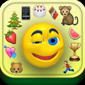 Emoji Emoticons Pro - Emoji Art, Text Pics, Cool Fonts, Special Symbols, Animoticons and Combo Emojis