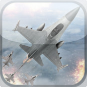 Fighters Horizon for iPad