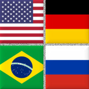 Flags of All Countries of the World Quiz - Guess the National Flag of Your State!