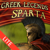 Greek Legends - Sparta! Lite