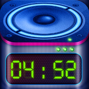 Loud Alarm Clock FREE Best Wake Up App
