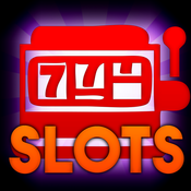 Magic Nights in Vegas - Free Casino Slots Game