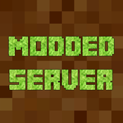 Mod Servers for Minecraft - Modded Servers for Pocket Edition PE servers using