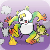 Rainbow Panda and the Firecracker Fiasco