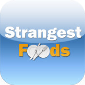 Strangest Foods: 200+ Unique Foods to Eat & Where to Eat Them foods and