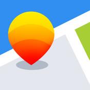 World Travel Offline Maps(offline map, subway map, GPS, tourist attractions information)
