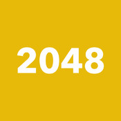 2048 - Addictive Number Puzzle Game