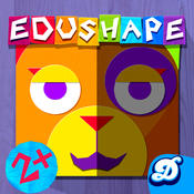EduShape™ - Fun with Shapes & Colors