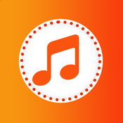 Free Music Player - Mp3 Music Streamer and Playlist Manager.