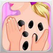 Girl Back Spa Salon : Massage & Makeover hot girl massage com