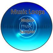Mobile Music Sampler - Music Loops Pro samples
