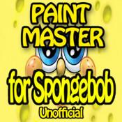 Paint Master for Spongebob (unofficial)
