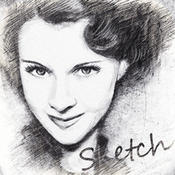 Pencil Sketch - Photo Editor & Drawing Pad Effects