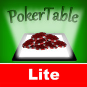 PokerTable Lite - Play Poker with your friends wherever you are! wherever