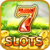 Ace Slots Paradise Treasure HD Casino