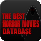 Best Horror Movies Database largest food database