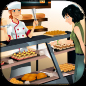 Cookie Munch Baker Mania - Tap To Smash The Cookies Into A Cake Pop Maker With Jam FREE by The Other Games munch