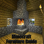 Crafted: Furniture Guide for Minecraft - Best Furniture Ideas for Beginners and Pros horizon furniture