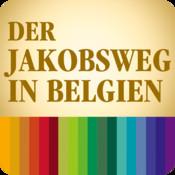 Der Jakobsweg in Belgien - Via Mosanna in 18 Etappen